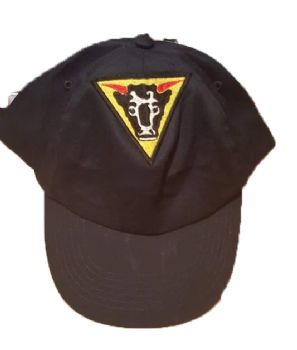 32 AER Embroidered Cap